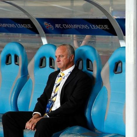 Graham Arnold wants Socceroos coaching position but on his terms - ABC Online | Socceroos | Scoop.it