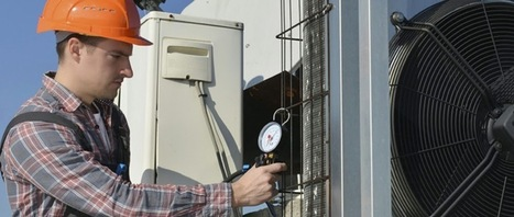 Heating and Air Conditioning systems – Fixing Problems is Now Easy | Furnace maintenance | Scoop.it