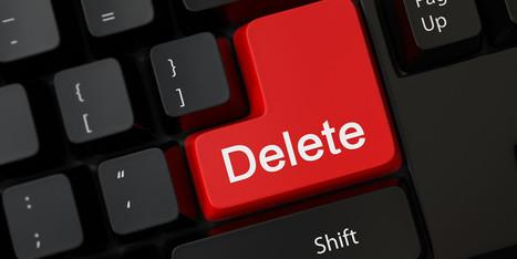 5 Ways To Delete A File In Use In Windows   newmedia_edu   Scoop.it