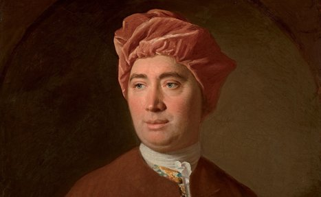 How David Hume Helped Me Solve My Midlife Crisis - The Atlantic | Quining Qualia | Scoop.it