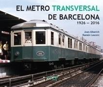 Tansversal de Barcelona, un metro con alma de tren | Cultura de Tren | Scoop.it