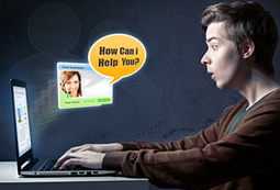 The Power of Live Chat for E-Commerce   Live Chat Blog   Live Chat for Business   Scoop.it