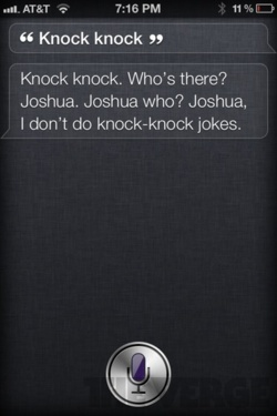50 Hilarious Things That Siri Says | inspirationfeed.com | Psychology of Consumer Behaviour | Scoop.it