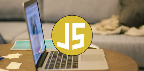 10 Best Free JavaScript Frameworks for Web Developers  | El Mundo del Diseño Gráfico | Scoop.it