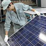 Glut of Solar Panels Is a New Test for China | Sustain Our Earth | Scoop.it