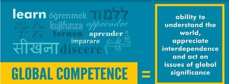 Next-Gen World Language Learning (Infographic) | Next Ed. | Scoop.it