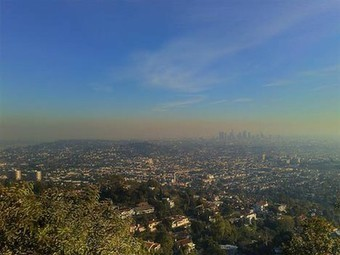 Watch Your Breath: The 10 Most Polluted Cities in the Nation | Sustainable Futures | Scoop.it