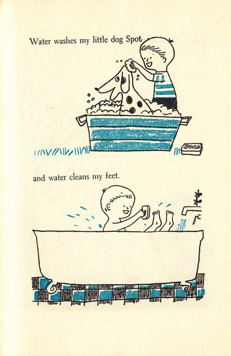A l'eau, non mais à l'eau quoi | EEDD | Scoop.it
