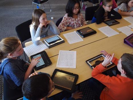 Wie Deutschland die Digitale Bildung verschläft | Zentrum für multimediales Lehren und Lernen (LLZ) | Scoop.it
