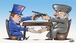 L'analisi (di A.Negri). Tra Usa e Iran potrebbero tornare forti tensioni | Barbadillo | notizie e post dal blog di giovanni fonghini e da altri siti | Scoop.it