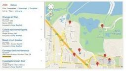 Google Maps Coordinate suit les équipes mobiles à la trace | Developpement Durable 2.0 | Scoop.it