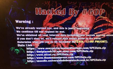 Sony kept passwords in a file named 'passwords' | Hacking Wisdom | Scoop.it
