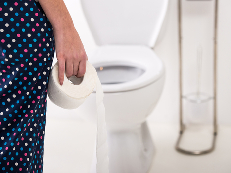 When it comes to poop, doctors don't know sh*t | The Future of Wellness & Healthcare | Scoop.it