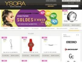 c-coupon est le site de codes de réduction Ysora et bons de remises | bons remises | Scoop.it