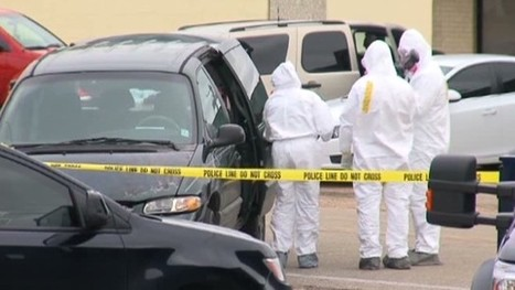 U.S. affidavit in ricin case offers twists and turns but no motive   Gov & Law -- Allie Krings   Scoop.it