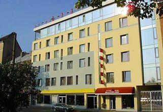 Отель в Риге - Baltpark Hotel, Латвия. Online бронирование гостиницы в Риге.   Baltpark Отель в Риге   Scoop.it