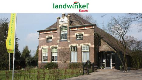 Landwinkel Eggens - Landwinkel | Duurzame locaties | Scoop.it