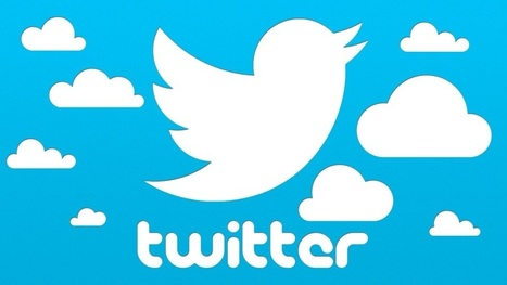 Twitter to announce privacy policy for non-us accounts on May 18!   Social Media   Scoop.it