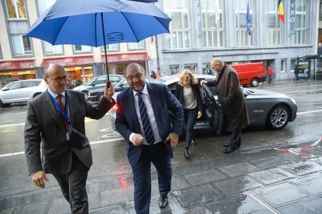 Martin Schulz dénonce le «cynisme» des Etats membres de l'UE sur les migrants | L'Europe en questions | Scoop.it
