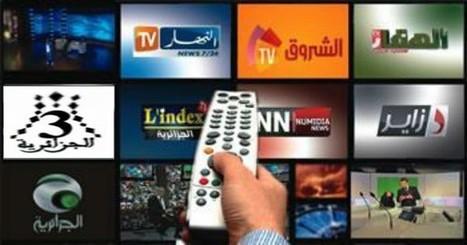 Violence et apologie du terrorisme : le gouvernement impuissant face aux télés privées | TSA Algérie | ParisBilt | Scoop.it