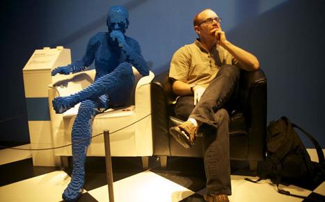 User-centered Design Hero Justin Knecht Interview at HOW Design Live | Design Revolution | Scoop.it