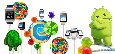 Android Wear And The Magic Of Lollipop   SPEC INDIA   SPEC INDIA   Software Development Outsourcing   Mobile Application Development   Scoop.it