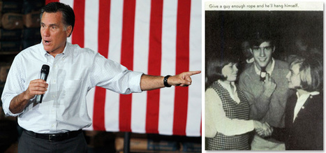 Romney: America Invented Education   Underperforming Schools   Scoop.it
