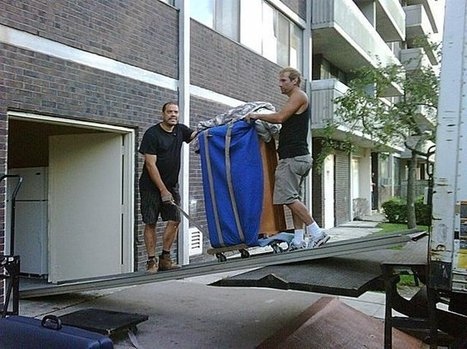 Moving Storage   Easy Toronto Moving Movers Inc   Scoop.it