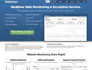 Webmon – Web Monitoring Done Right | AppVita | Website Monitoring | Scoop.it