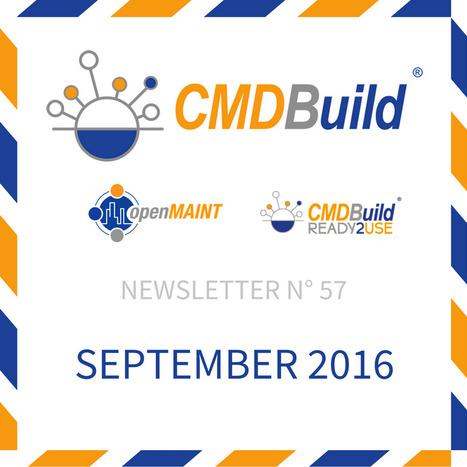 CMDBuild | CMDBuild Newsletter n. 57 | CMDBuild | Scoop.it