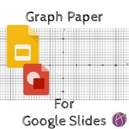 Google Graph Paper for Math - via @Alicekeeler | Technology in Today's Classroom | Scoop.it