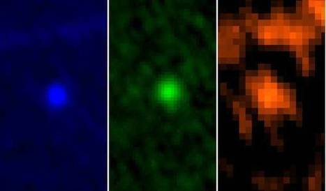 L'asteroide Apophis è più grande del previsto | Polvere di Stelle | Scoop.it