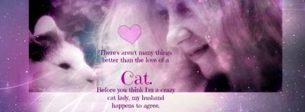 Cat Wisdom 101 | Purr Power Cat Valentines | Cats | Scoop.it