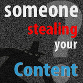Online content theft - Find out if your content is being stolen | Real SEO | Scoop.it