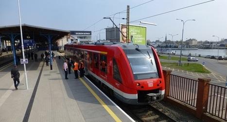 Alstom obtient l'homologation pour son train Coradia Lint en Pologne   BelgianRailway   Scoop.it