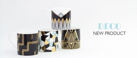 Shop Online   welovekaoru   Ceramics   Scoop.it