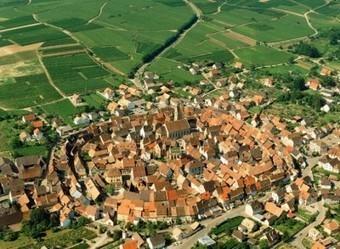 Le village préféré des Français est...   A voir et à savoir autour de chez moi   Scoop.it