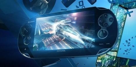 Sony : bientôt un spotify des jeux vidéos illimités ? | L'actualité de la filière Musique | Scoop.it