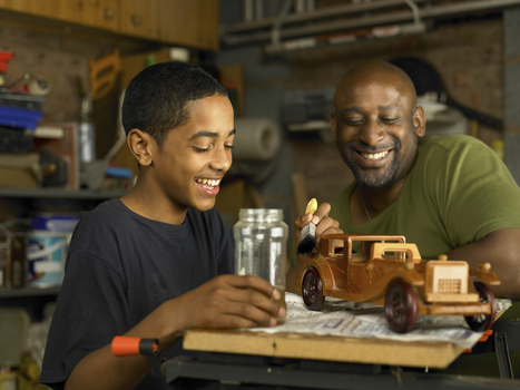 What Parents Tell Their Kids About Race | MyBestHelper | Scoop.it