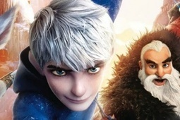 Review: Rise of The Guardians: The Video Game (Wii U) - Nintendo Life | Game Rumpus | Scoop.it