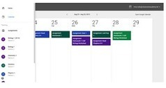 Google for Education: Head back to school with new features in Google Classroom | Google Apps For Education | Scoop.it