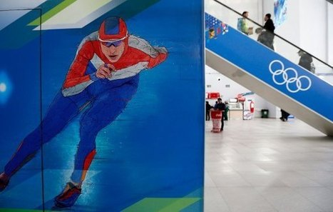 Sochi Expected to Be the Most Expensive Olympics Ever - TIME (blog) | Sports Facility Management.4254828 | Scoop.it