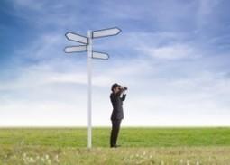 Coolhunting: cómo avanzarte al mercado para innovar y detectar oportunidades de negocio | Empresa 3.0 | Scoop.it