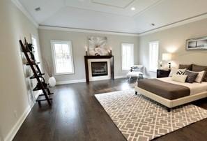Dark hardwood flooring - it's hot! | Hardwood Flooring Advice and FAQ's | Scoop.it