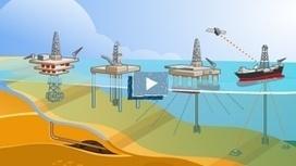 Le pétrole et le gaz - Planète Energies | Exposés SVT 3ème  : Thème 5 | Scoop.it
