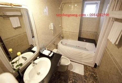 Xử lý thấm nhà vệ sinh bằng màng khò nóng dày 3mm tại Tp HCM | Xử lý thấm nhà vệ sinh hcm | xaydungnang | Scoop.it