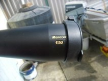 Nikon MONARCH Scope for Sale | ozusedguns | Scoop.it