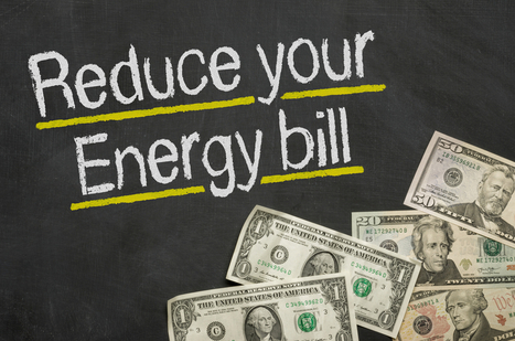 How To Reduce Your Electric Bill | Virginia Foam Insulators Services | Scoop.it
