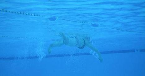 Cómo nadar a crol para conseguir un pectoral con más volumen y definición | VeggieLife&Sport | Scoop.it