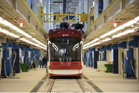 New streetcars delayed by Bombardier again | Toronto Star | Canadian Aerospace News | Scoop.it